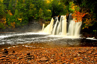 Waterfalls/Waterscapes