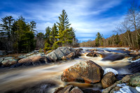 Little Falls, Flambeau river 1