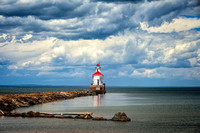 Lighthouse, Superior '15 1